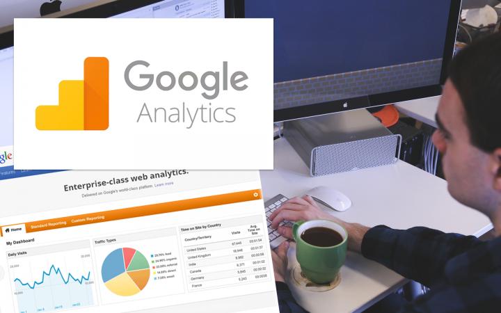 Analytics Specialist